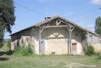 2516LAF, Bonas, Gers