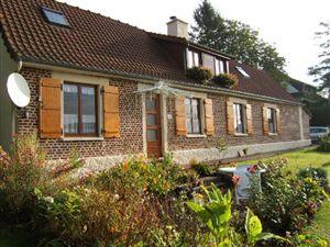 2524PC, Nr Hesdin, Pas De Calais