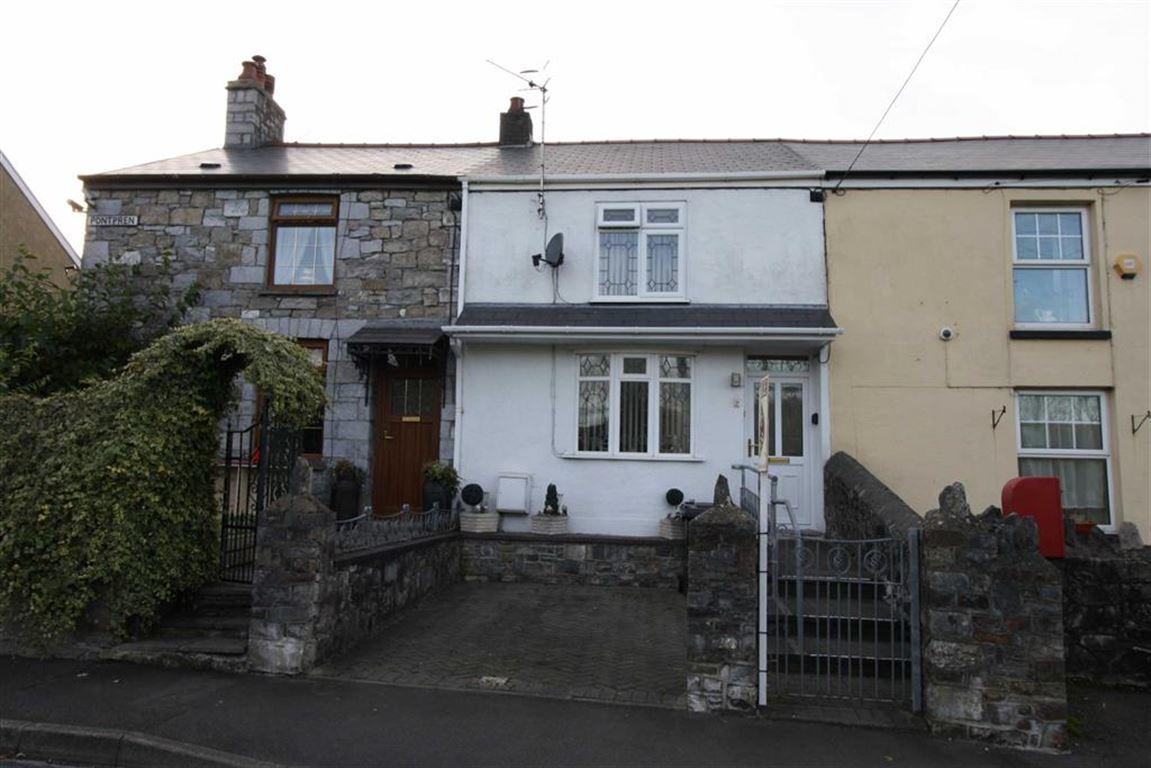 2 Pontpren, Penderyn, Aberdare, Mid Glamorgan