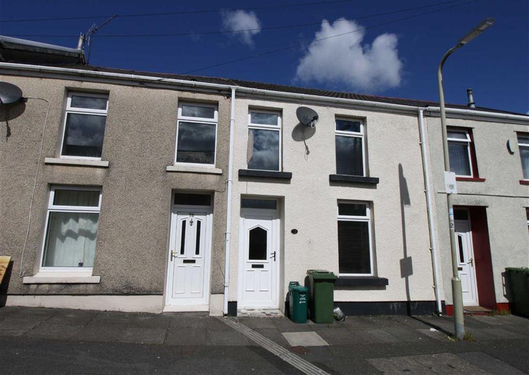 79 Gadlys Street, Aberdare, Mid Glamorgan