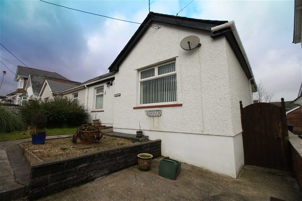 The Nook, 6 Cwmdare Road, Aberdare, Mid Glamorgan