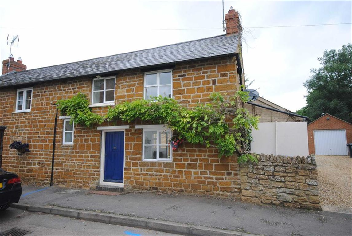 2 Bedrooms Cottage House for sale in Rothersthorpe
