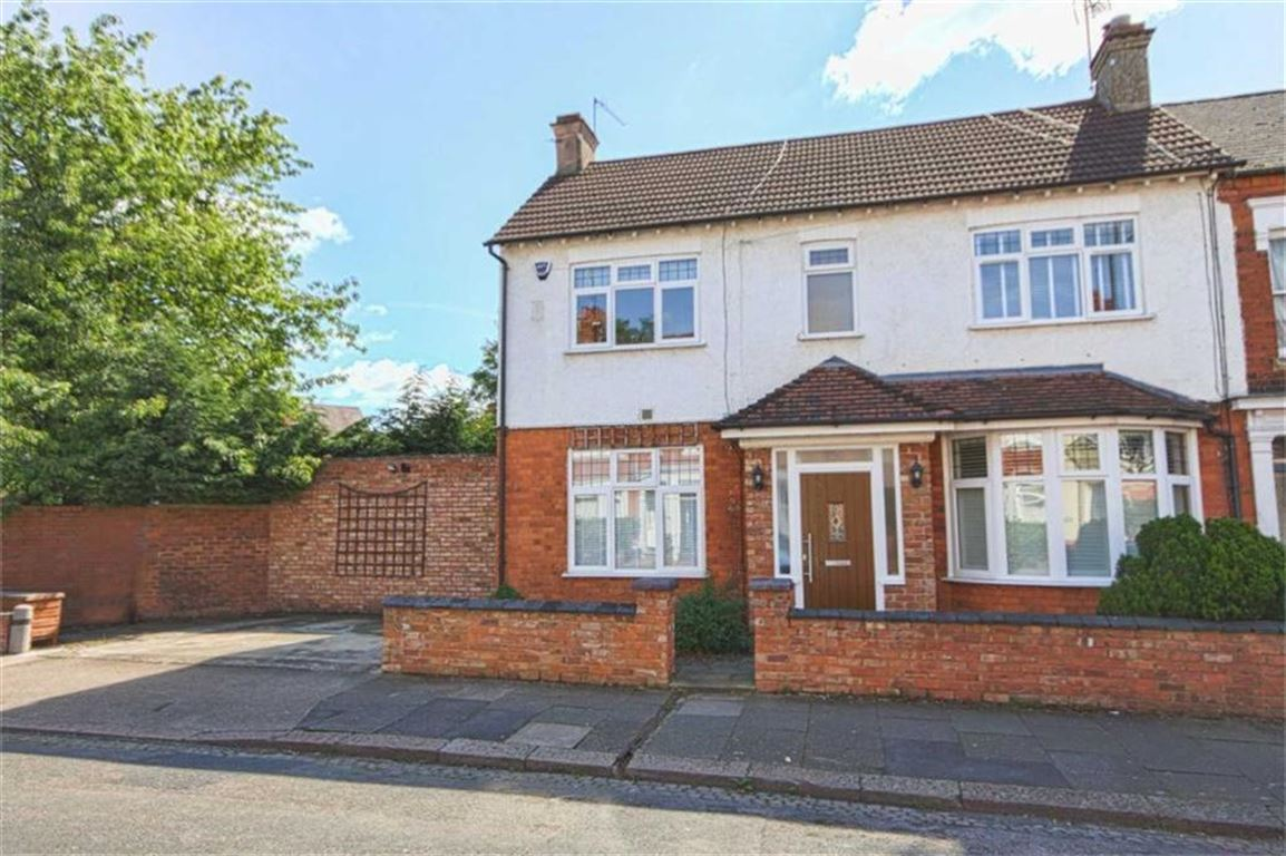 3 Bedrooms Terraced House for sale in Kingsthorpe