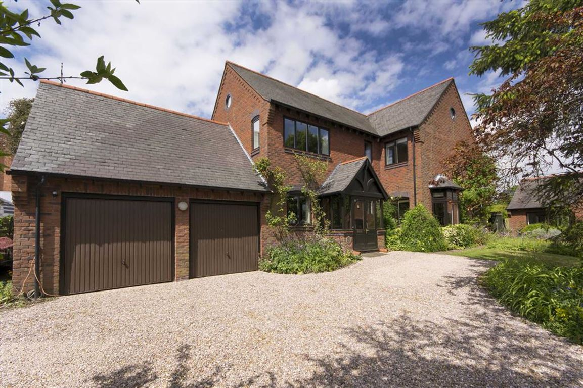 6 Bedrooms Detached House for sale in Braybrooke