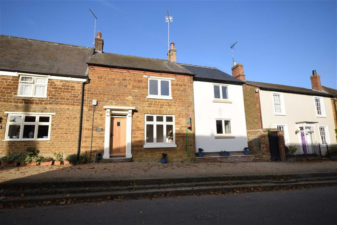 4 Bedrooms Cottage House for sale in Scaldwell