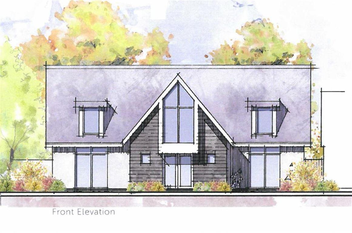 Boothville,    3 Bed Land - development