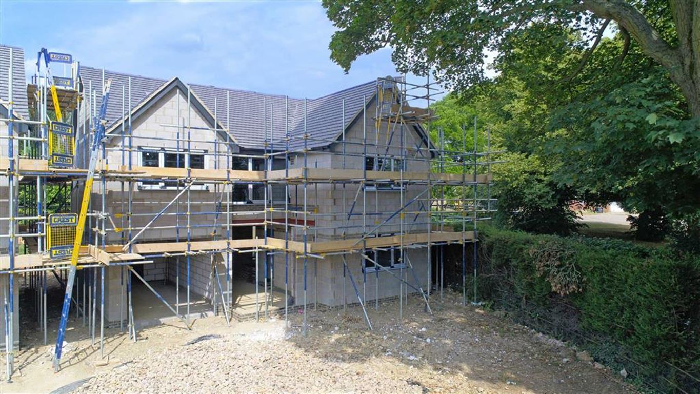 Naseby, Northamptonshire | 4 Bed House - detached