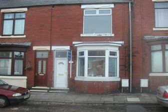 Property in West View, Newfield, Bishop Auckland