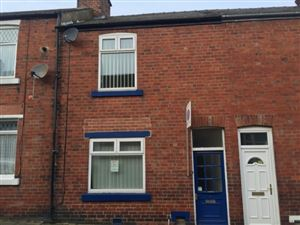 Property in Bouch Street, Shildon