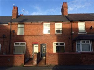 Property in Church Street, Connah's Quay Deeside