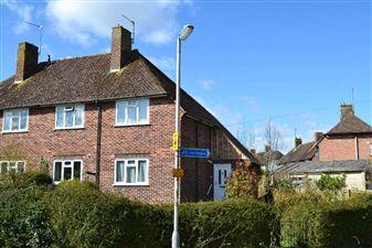 Property in Chestnut Crescent, Newbury, West Berkshire