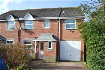 Property in Broadmeadow End, **OPEN HOUSE** 20th Feb 10am - 1pm, **Appointment Required**