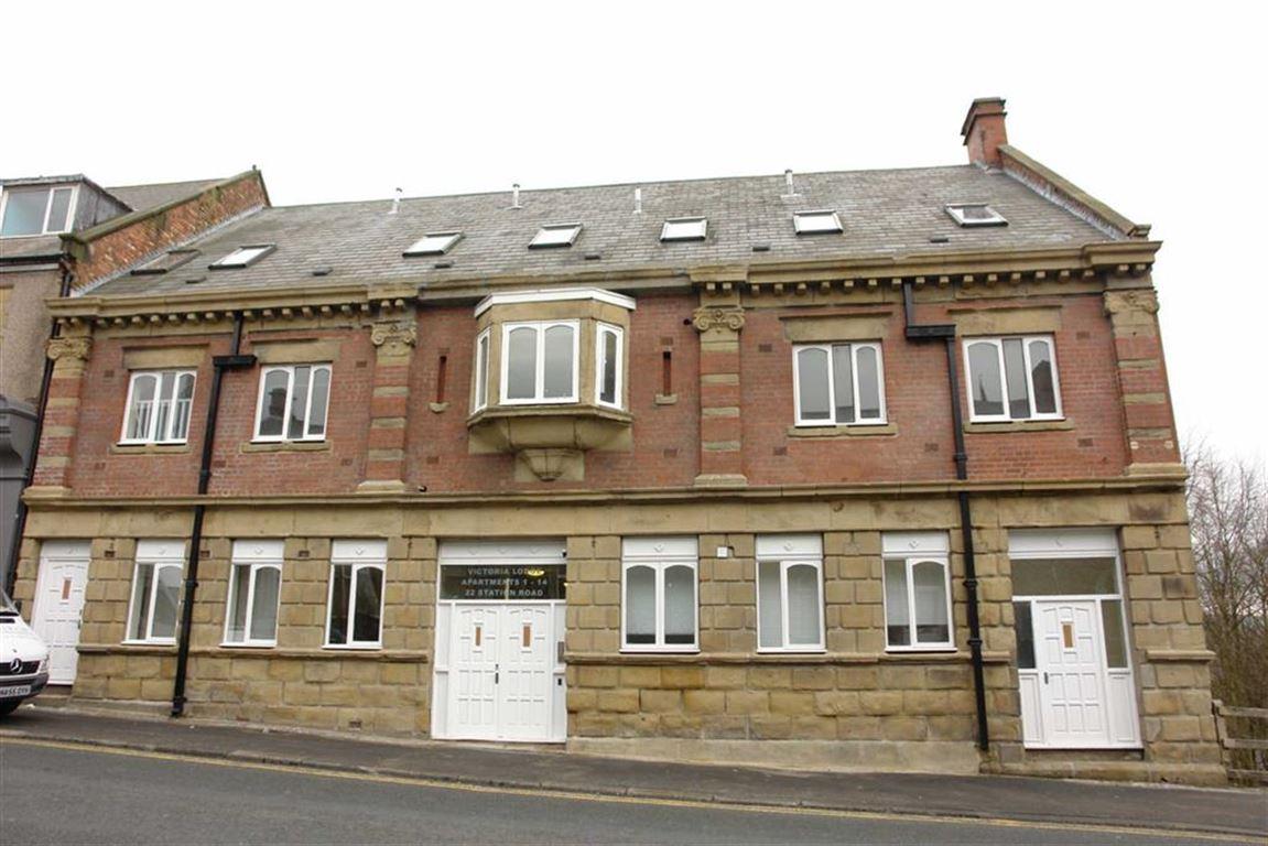 Victoria Lodge, County Durham, DH9