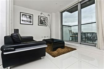 Property in Pan Peninsula, E14