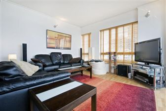 Property in Maurer Court, SE10