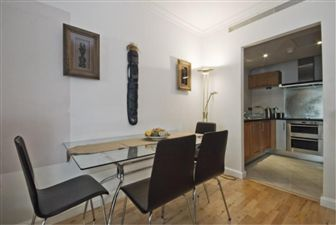 Property in Discovery Dock Apartments, E14