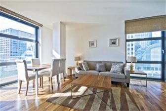 Property in Discovery Dock West, London, E14