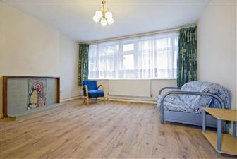 Property in Pelton Road, SE10