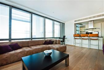 Property in West India Quay, E14