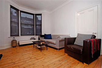 Property in Solon Road, London, SW2