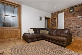 Property in Iliffe Street, London, SE17