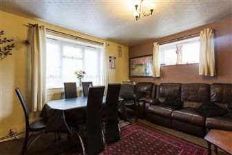 Property in Saxby Road, SW2