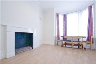 Property in Tooting Bec Road, London, SW17