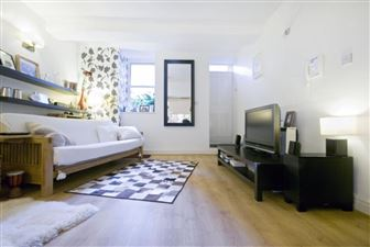 Property in Belgrave House, London, SW9