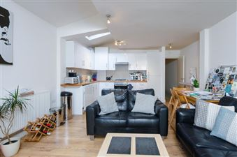 Property in Ravenswood Road, SW12