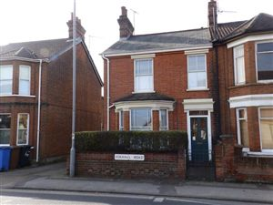 Property in Foxhall Road