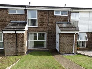 Property in St Osyth Close