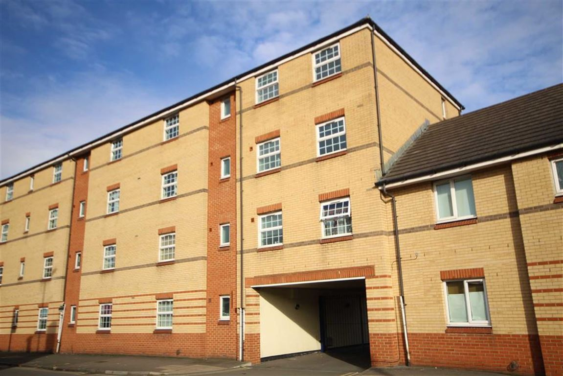 1 Bedroom Apartment Flat for sale in Brunswick Court, Swindon