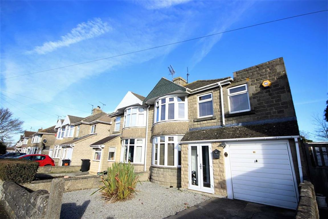 3 Bedrooms Semi Detached House for sale in Southbrook Street Ext., Rodbourne Cheney, Swindon