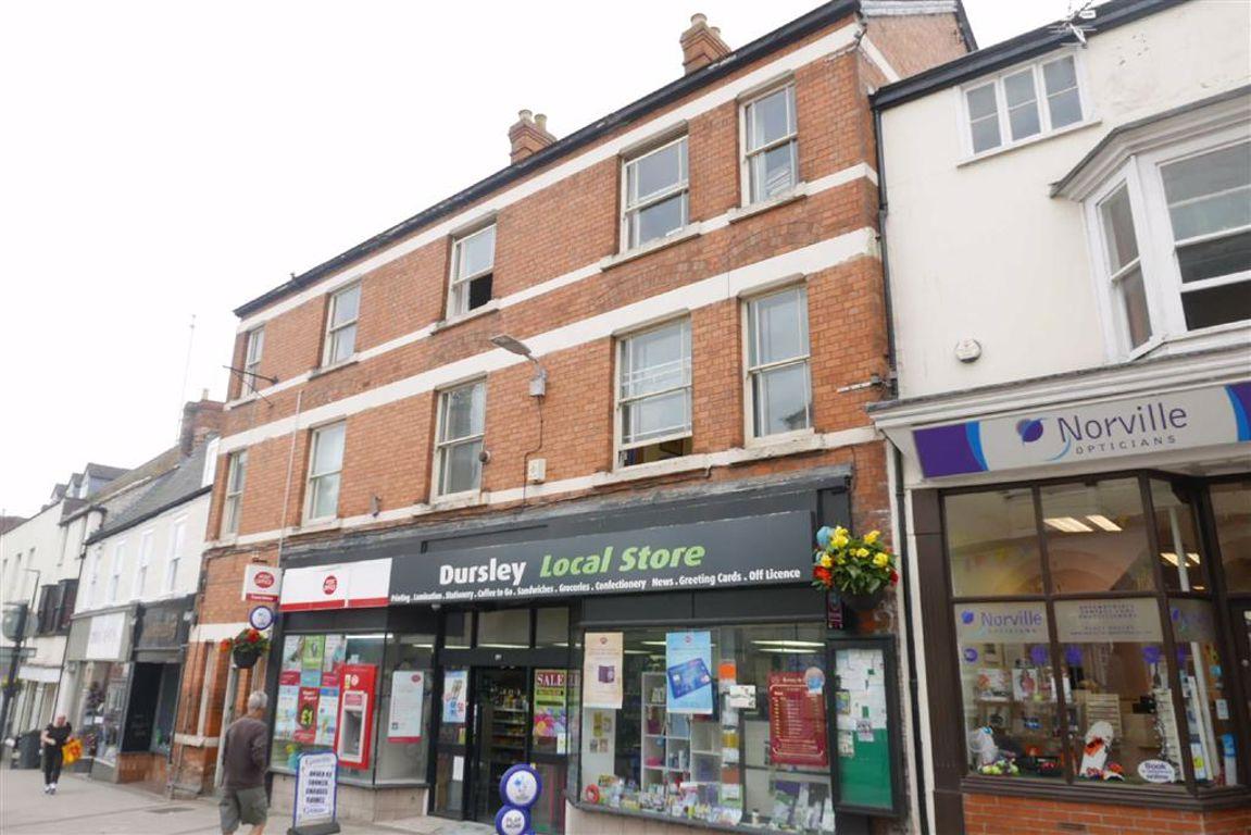 Silver Street, Dursley, Glos