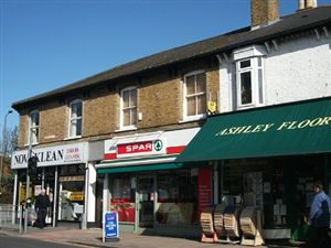 Property image of home to let in Hersham Road, Walton-On-Thames