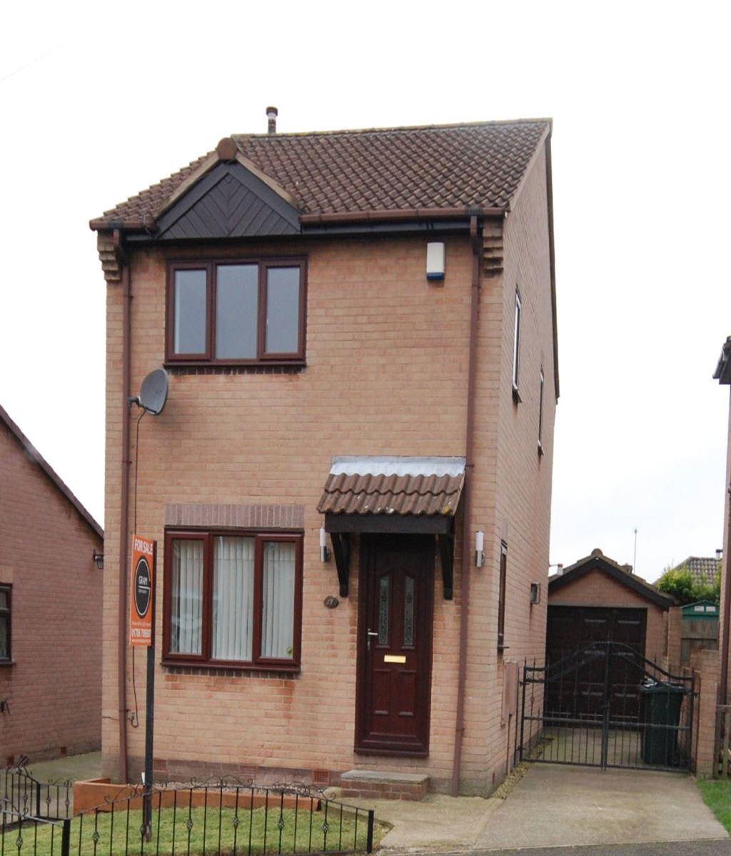 Fairfield Close, Bramley, S66