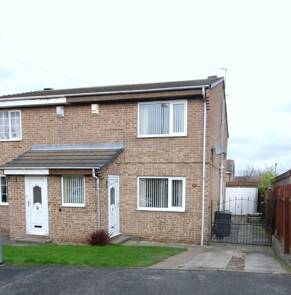 Redgrave Place, Flanderwell, S66