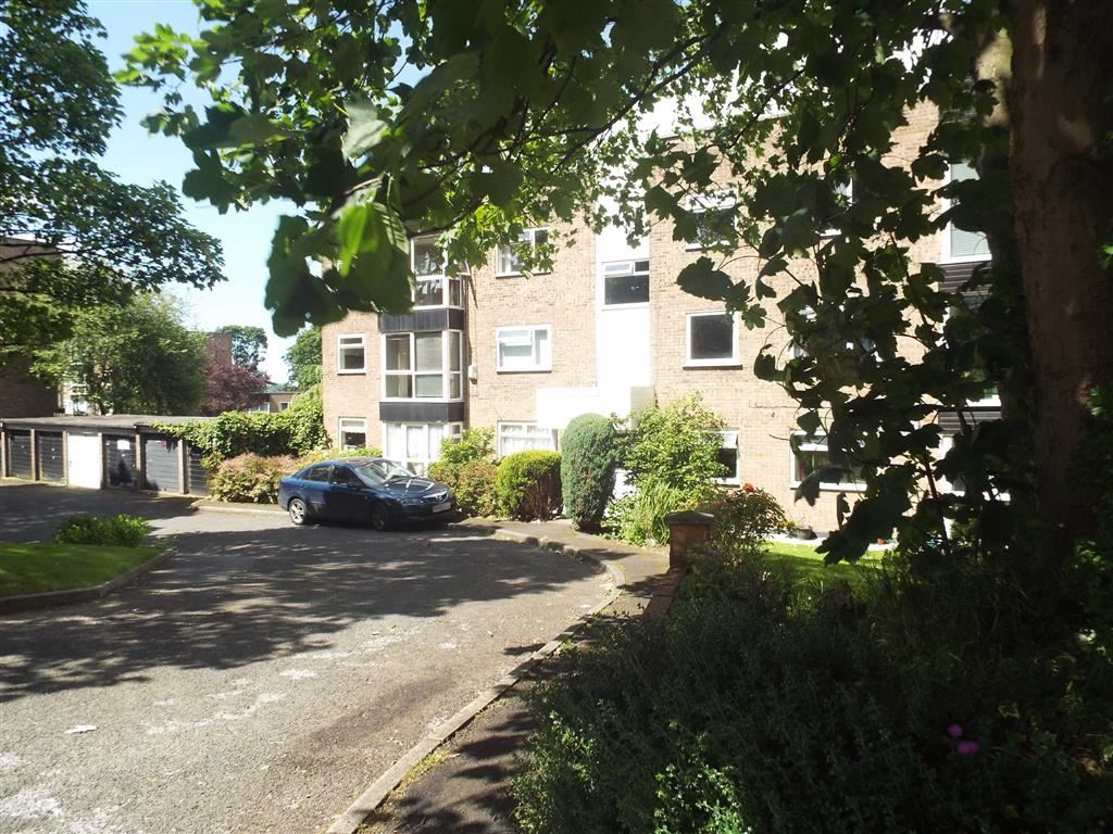 1 Bedroom Flat for sale in Wellbank, Prestwich