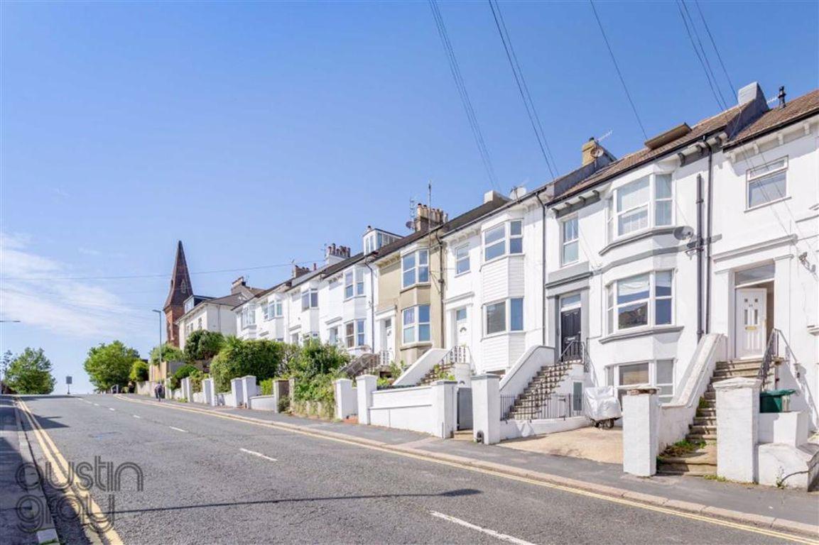 Old Shoreham Road