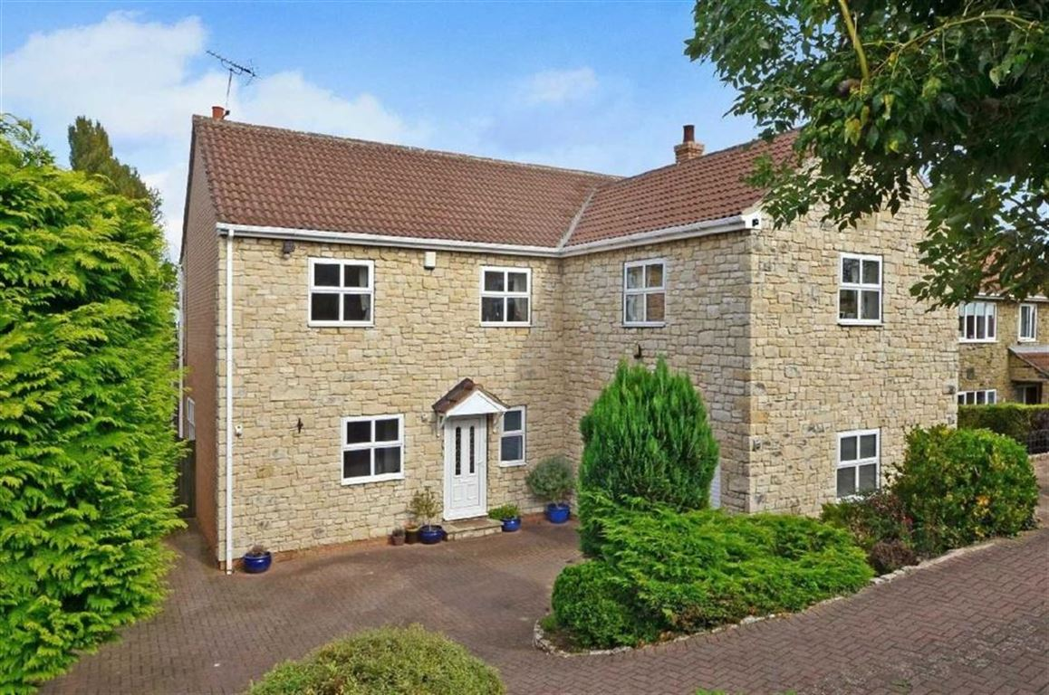 5 Bedrooms Property for sale in Water Lane, Kirk Smeaton, Pontefract, WF8