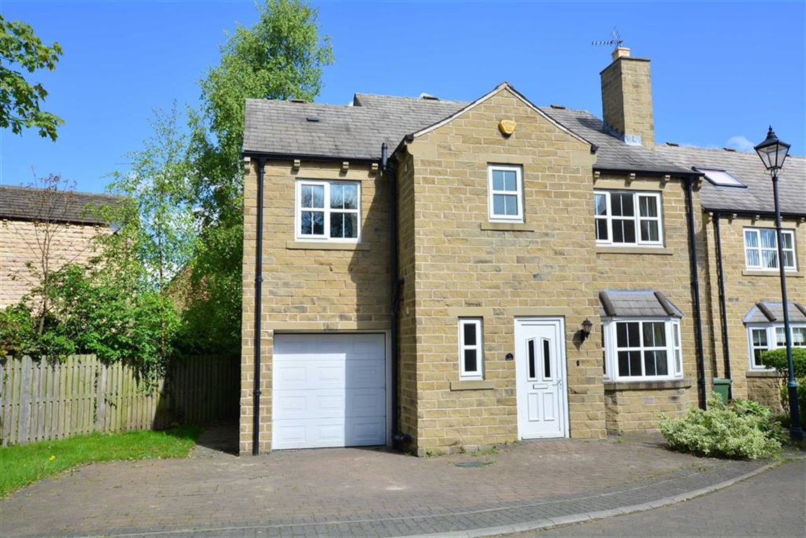 4 Bedrooms Property for sale in Church Forge, South Kirkby, Pontefract, WF9