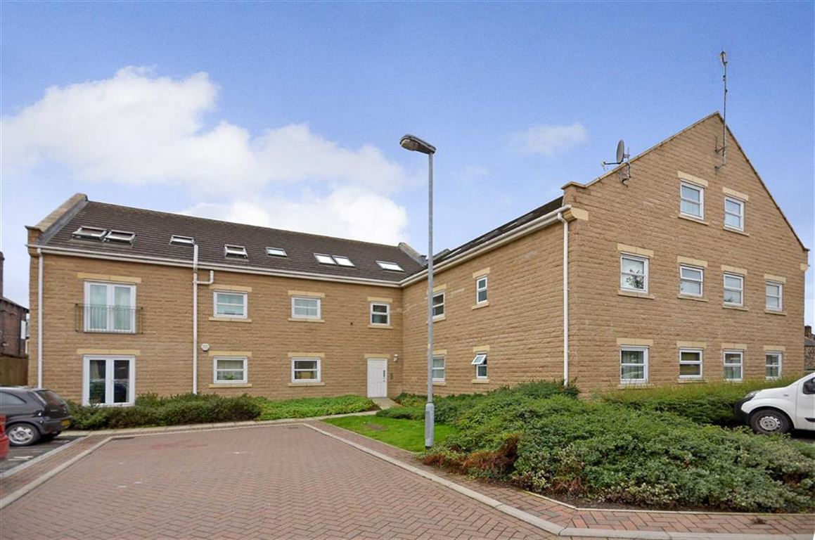 2 Bedrooms Property for sale in Wentworth Mews, Ackworth, Pontefract, WF7