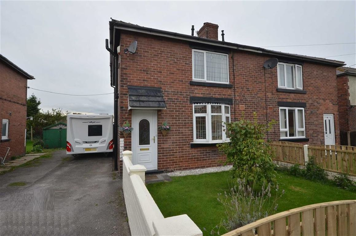 3 Bedrooms Property for sale in Newtown Avenue, Royston, Barnsley, S71