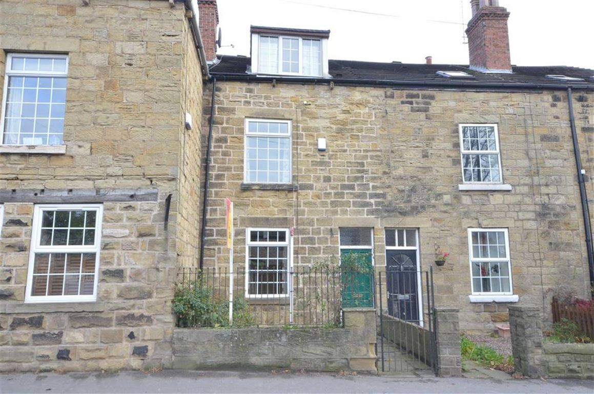 2 Bedrooms Property for sale in Pontefract Road, Ackworth, Pontefract, WF7