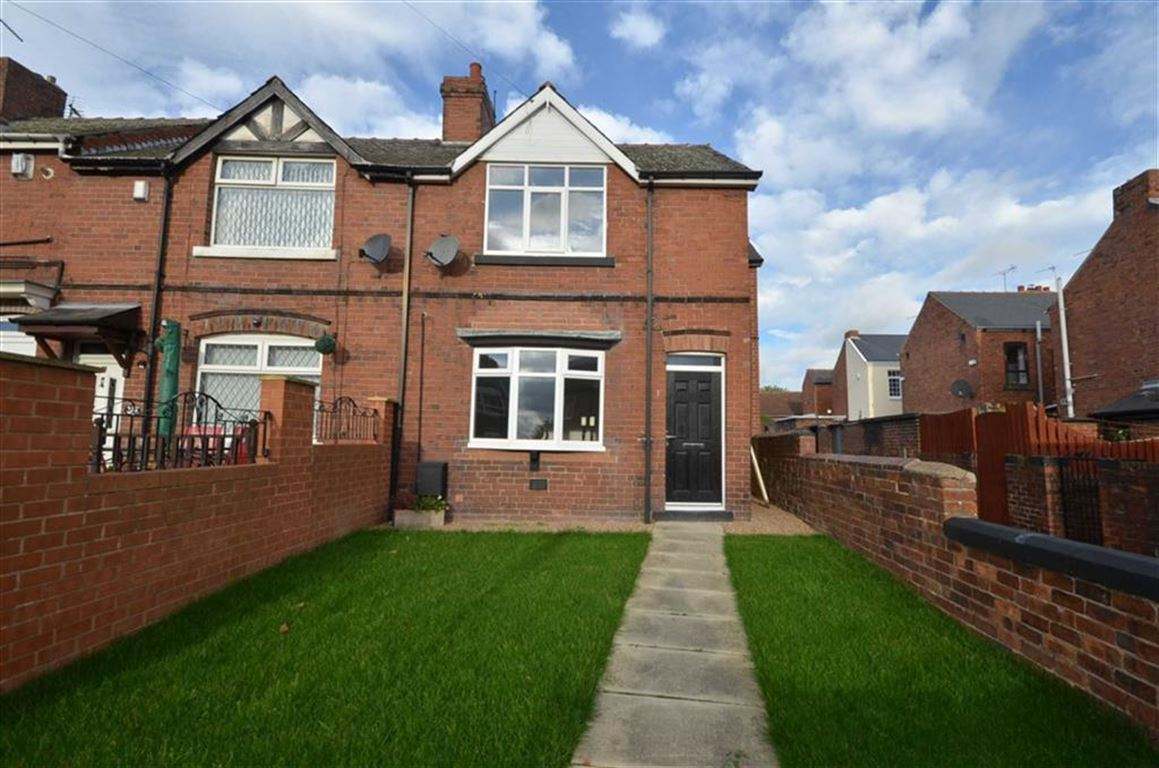 3 Bedrooms Property for sale in Dearne Street, Great Houghton, Barnsley, S72