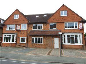 Alexandra Road, Watford, Hertfordshire, WD17