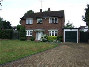 Hampden Way, Watford, Hertfordshire, WD17