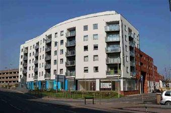 Ashleigh Court, Loates Lane, Watford, WD17