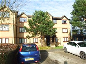 Courtlands Close, Watford, WD24
