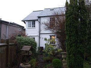 The Rutts, Bushey Heath, Bushey, Hertfordshire, WD23